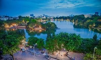 Hanoi among 10 most popular destinations in 2021: Tripadvisor
