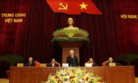 Foreign media report on election of Vietnam's new leadership