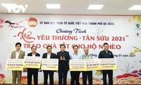 Tet support for social beneficiaries