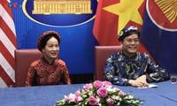 Overseas Vietnamese in the US celebrate lunar New Year 2021