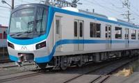 Construction of HCMC metro line 1's power supplies begins