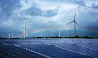 Vietnam quickly transforms to renewable energy