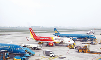 Hanoi-HCMC is world's second busiest air route in February