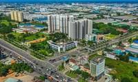 Binh Duong among world's outstanding smart communities