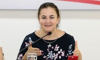 Australia, UN Women support Vietnamese women's capacity building to overcome mental trauma