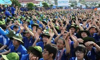 Campaign to provide 90,000 jobs for Vietnamese young people and students