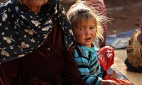 10-year Syrian civil war: facts and challenges