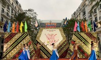 Ha Long Street Travel Fest opens