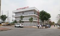 Hai Duong dissolves last field hospital for COVID-19 treatment