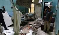 Indonesia: At least 8 deaths in earthquake, 174 killed after tropical cyclone Seroja