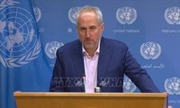 United Nations maintains political, humanitarian mission in Afghanistan