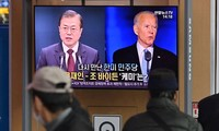 Republic of Korean and US diplomats discuss summit plan