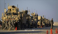 US begins to withdraw troops from Afghanistan