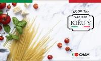 """""""True Italian Taste"""" 2021 promotes Italian cuisine in Vietnam"""