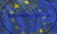 EU increases presence in Indo-Pacific region