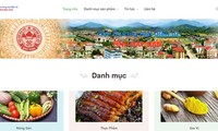 Bac Kan launches OCOP e-commerce floor