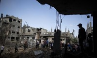 World community decries Middle East fighting