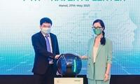 South Korea's Naver inaugurates international AI lab in Hanoi