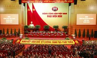 Farmers' Association promotes creative implementation of 13th Party Congress' Resolution