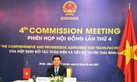 CPTPP Commission considers UK's entry