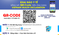 Vietnam shifts to technology-based preemptive measures to fight COVID-19