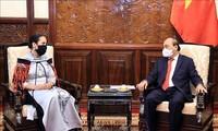 New Zealand Ambassador highlights relationship with Vietnam