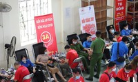 Son La province launches Blood Donation Day