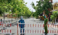 Hoi An city begin 14-day social distancing measures