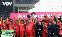 AFF Suzuki Cup 2020 draw postponed