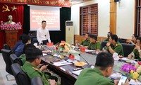 Deputy Foreign Minister oversees amnesty work in Vinh Phuc