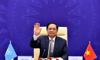 Vietnam advocates dialogue, cooperation for maritime security