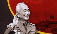 Global plaudits for General Vo Nguyen Giap