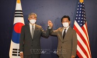 US, South Korea strengthen dialogue on North Korean nuclear issue