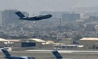 US completes evacuation and troop withdrawal from Afghanistan