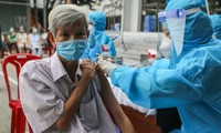 HCMC plans to vaccinate 7.2 million people aged over 18 this year