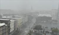 US overcomes Hurricane Ida storm damage