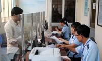 Online procedures faciliate export, import activities