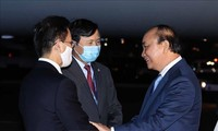 Vietnam affirms active, responsible role in international arena