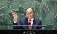 Canadian media hails Vietnam's contributions at UN