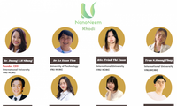 Vietnamese students win first prize at Canada's Social Business Creation 2021