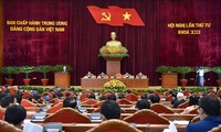 Party building, rectification enhanced to strengthen Party leadership