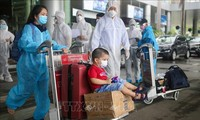 Senior citizens, children allowed on pilot flights, if some health conditions are met