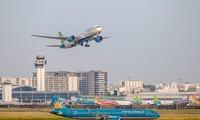 Vietnam plans reopening regular international flights