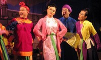 Traditional opera, Binh Dinh martial arts to seek UNESCO recognition