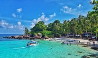 Phu Quoc to welcome int'l tourists with vaccine passports from November 20