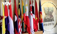 ASEAN promotes its central role