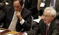 Veto russe et chinois au vote du conseil de sécurité sur la Syrie