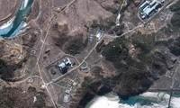 Pyongyang accepte de suspendre ses essais nucléaires