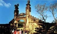 La pagode des Dix Tours