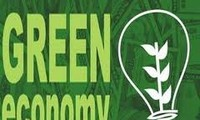 Une croissance verte pour faire face au changement climatique